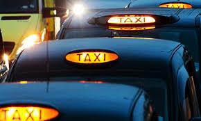 Photo principale taxi lille métropole