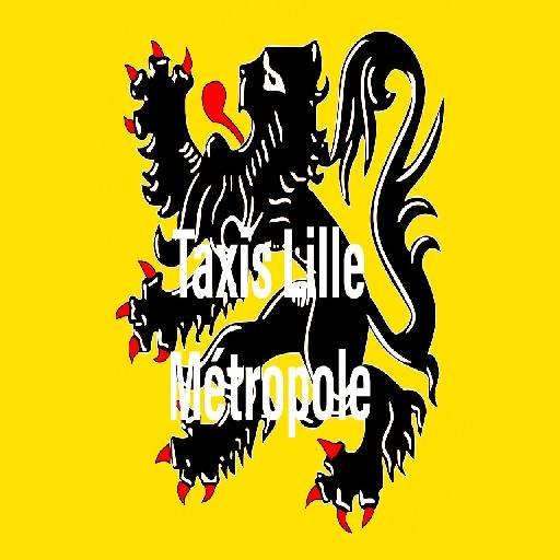 Taxis Lille Métropole